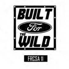 Frcsa 11 Stickers