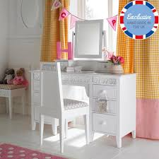 florence flutterby large dressing table
