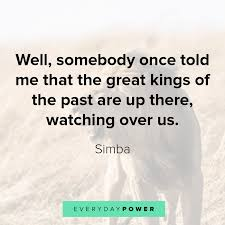 lion king quotes to inspire your inner simba