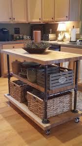 amazing diy kitchen island ideas live