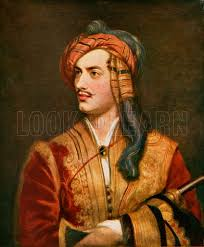 Lord Byron: Famous Last Words – Historical articles and  illustrationsHistorical articles and illustrations | Look and Learn
