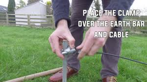 How To Earth An Electric Fence Step By Step How To Guide Youtube