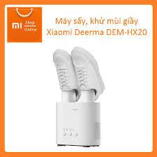 Máy sấy, khử mùi giầy Xiaomi Deerma DEM-HX20