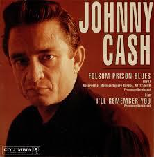 johnny cash folsom prison blues live