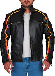 jonathan david black biker