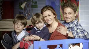 I nostri figli, il film con Vanessa Incontrada: trama, cast ...