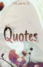 quotes merelakan wattpad