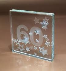 60th birthday gift ideas personalised