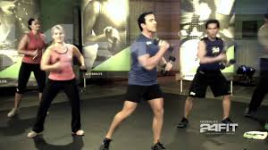 fitness workout dvd set fit club