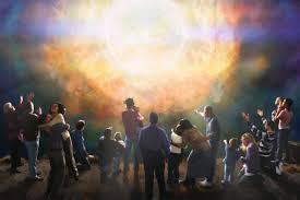 Second Coming of Jesus Christ   Bibleinfo.com