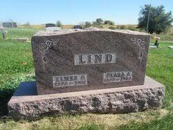 Clara Adeline Phillips Lind (1895-1986) - Find A Grave Memorial