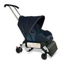 all in one car seat stroller with