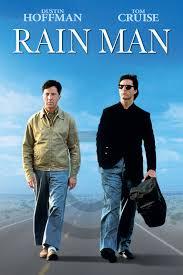 Rain Man - L'Uomo della Pioggia - Sindrome di Down - Guarda Con il ...