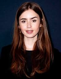 184 Best ○Adeline Evans○ images in 2020 | Lily collins hair, Lilly collins,  Lily collins abduction