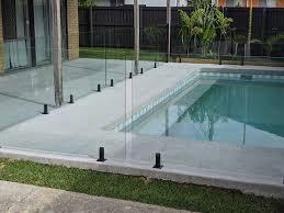 Glass Pool Fencing Tugun Southern Gold Coast By Insular Pty Ltd