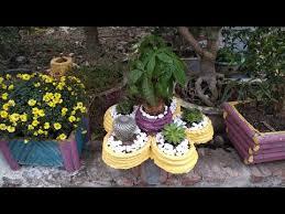 diy cement craft ideas for garden