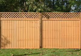 Grange Highgrove Square Trellis Fence Top Panels Awbs