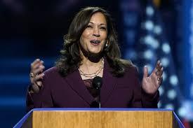Kamala Harris 2020 DNC speech: Read the full transcript - Los Angeles Times