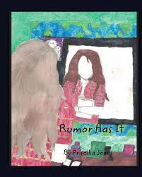 Rumor Has It de Priscilla Jones | Livres Blurb France
