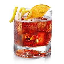 Open Drinks - Americano