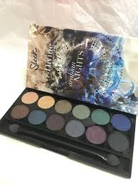 sleek i divine eyeshadow palette