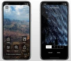 app makes your iphone x s notch