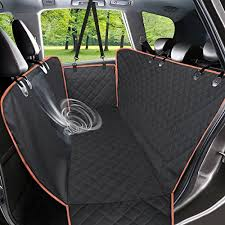 babyltrl dog car seat cover waterproof