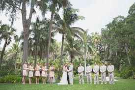 florida botanical garden wedding