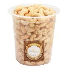 roasted salted cashews 1000 gms भ न
