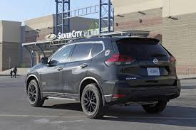 A Week With The Nissan Rogue Star Wars Limited Edition Less Than Interstellar The Globe And Mail