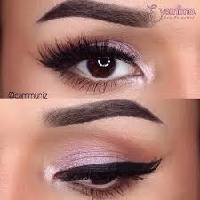 bridesmaid makeup 101 eyemimo