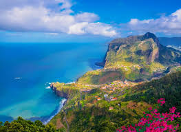Magical Madeira. Due to its unique location, abundant… | by Wesley ...