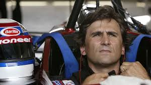Alex Zanardi, Amputee Racing Driver, Will Beat You All - The Drive