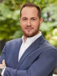 Jacob Henderson | Williamsburg Driggs Real Estate Agent | Corcoran