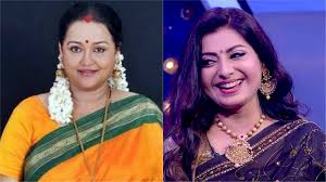 Priya Raman: Onnum Onnum Moonnu: Yesteryear actresses Priya Raman and  Chithra are the new guests! - Times of India
