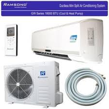 Electric Heating Air Conditioning Units