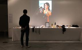 Marina Abramović - The Cleaner - Florence is You!