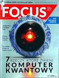 Znalezione obrazy dla zapytania: focus