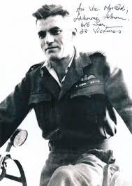 "James Edgar ""Johnnie"" Johnson (1915-2001) - Find A Grave Memorial"