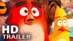 ANGRY BIRDS 2 Trailer (2019) - YouTube