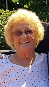 Dollie Smith Weddle Obituary - Visitation & Funeral Information