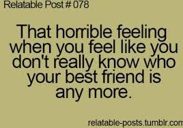 relatable post no longer best friends quotes best friend