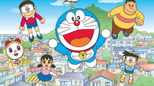 Xã hội Nhật Bản thu nhỏ qua truyện tranh Doraemon - thân