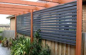 fence ideas fences screen canvas