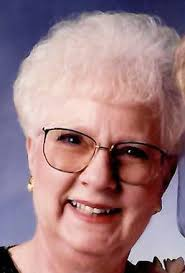 Christine Johnson   Obituary   Commercial News
