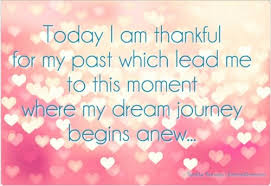 best gratitude quotes and affirmations for your dream journey