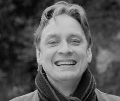 Stephen Johnson - Notting Hill Editions Author Profile
