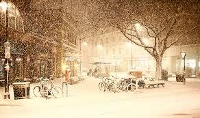 winter wonderland scenes wallpaper