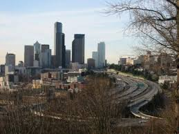 this is seattle from beacon hill