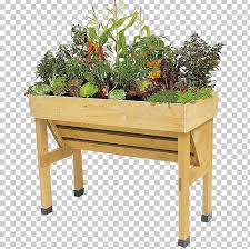Raised Bed Gardening Flowerpot The Home Depot Png Clipart Bed Bench Fence Flower Box Flower Garden